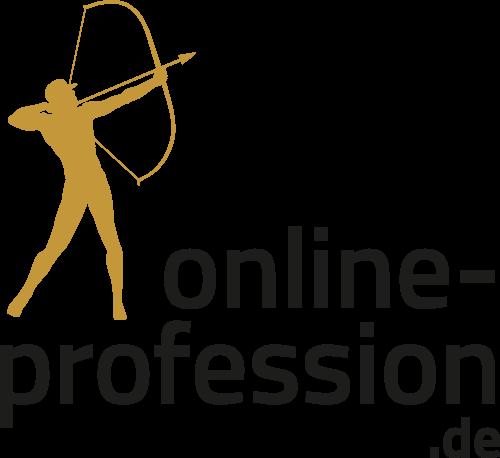 Logo Online-profession